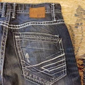 NWOT Men's BKE Jeans Size 31x32